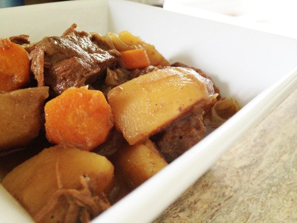Swedish Beef Stew (Kalops)