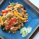 Thai Curry Fried Rice