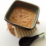 Authentic Peanut Sauce (Satay Sauce)