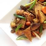 Home-Style Tofu