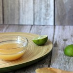 Spicy Chilled Pineapple Sauce