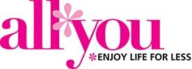 All You Magazine logo