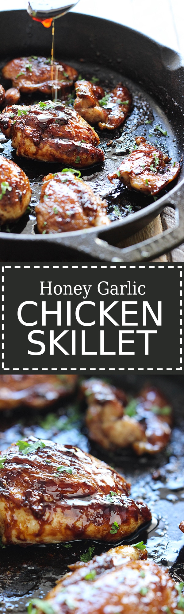pics Honey-Soy Skillet Chicken