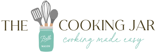 The Cooking Jar